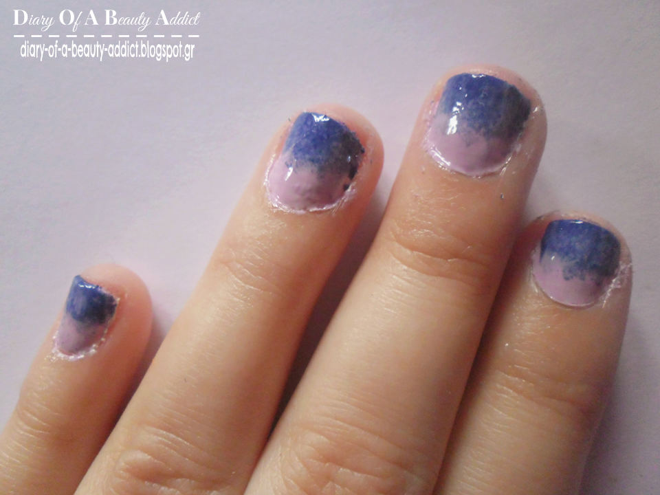 Spring Manicure #1 ▎Simply Nails