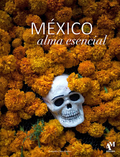 México Alma Esencial   Cultura, tradiciones, arqueología, arquitectura, viajes... Las imágenes están acompañadas por textos poéticos de Alejandra Uhthoff en español e inglés.   Si quieres conseguir un ejemplar de este libro escríbeme a chicosanchezphoto@gmail