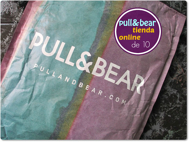 Compras en PULL and BEAR online