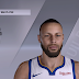 Stephen Curry Cyberface and Body Model (Latest Looks) by 2kspecialist [FOR 2K21]
