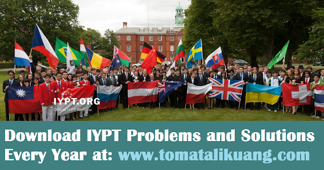 iypt internasional young physicist tournament problems solutions pdf tomatalikuang.com