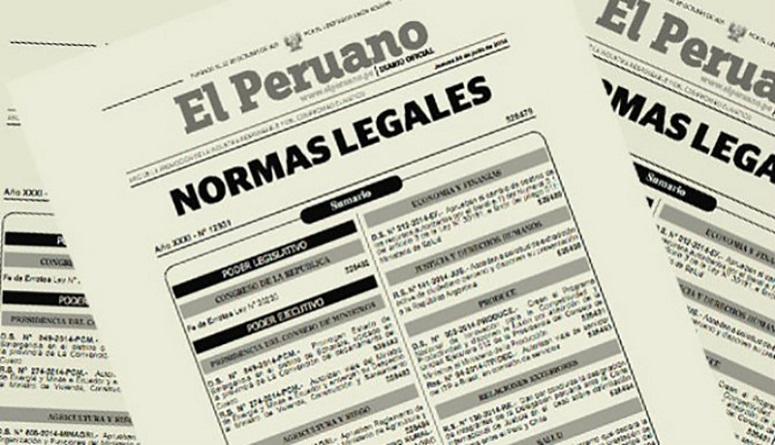Breve análisis del Decreto Legislativo N° 1433 que modifica la Ley General de Aduanas