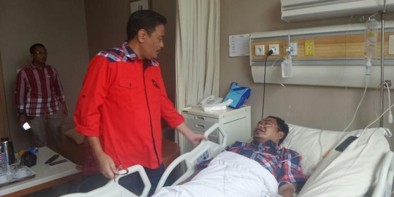 Widodo, Relawan Ahok Akhirnya Ungkap Fakta Barbarnya 10 Anggota FPI Yang Mengeroyok Dirinya