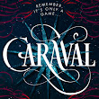 Book Review: Caraval by Stephanie Garber