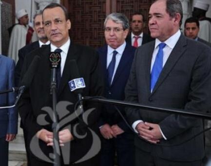 وزير الخارجية : هناك إمكانية بناء خط سكة حديدية بين الجزائر و موريتانيا ...