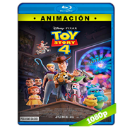 Toy Story 4 (2019) BDRip 1080p Audio Dual Latino-Ingles