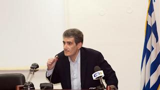 Χρήστος Γιαννούλης: «Δεν θέλω ο γιος μου να μεγαλώσει σε αυτή τη χώρα, στο φασισταριό»