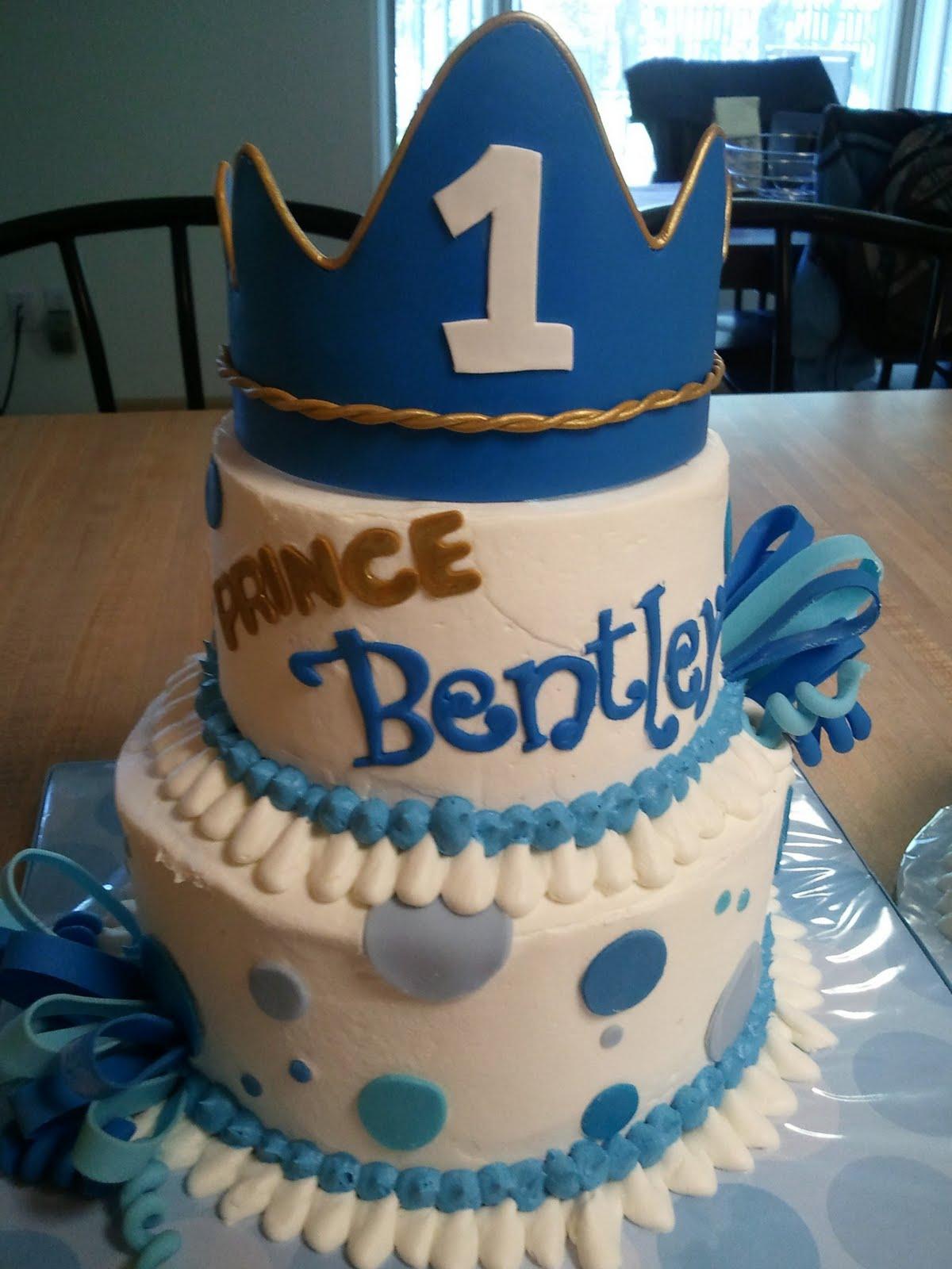 Layer Cake Bentley