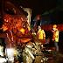 Grave acidente na BR 287 entre Santiago e Jaguari