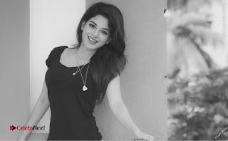 Veera Tamil Movie Actress Iswarya Menon Latest Poshoot Gallery  0015.jpg