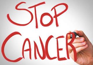 Cara agar jauh dari kanker tenggorokan