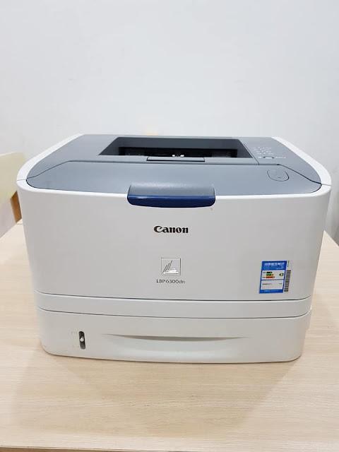 Canon LBP6300dn | Máy in cũ | Máy in 2 mặt | Mua máy in tốt giá rẻ 0