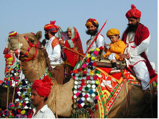 Experiences with Kesari Tours: Rajasthan – The Land of Royals