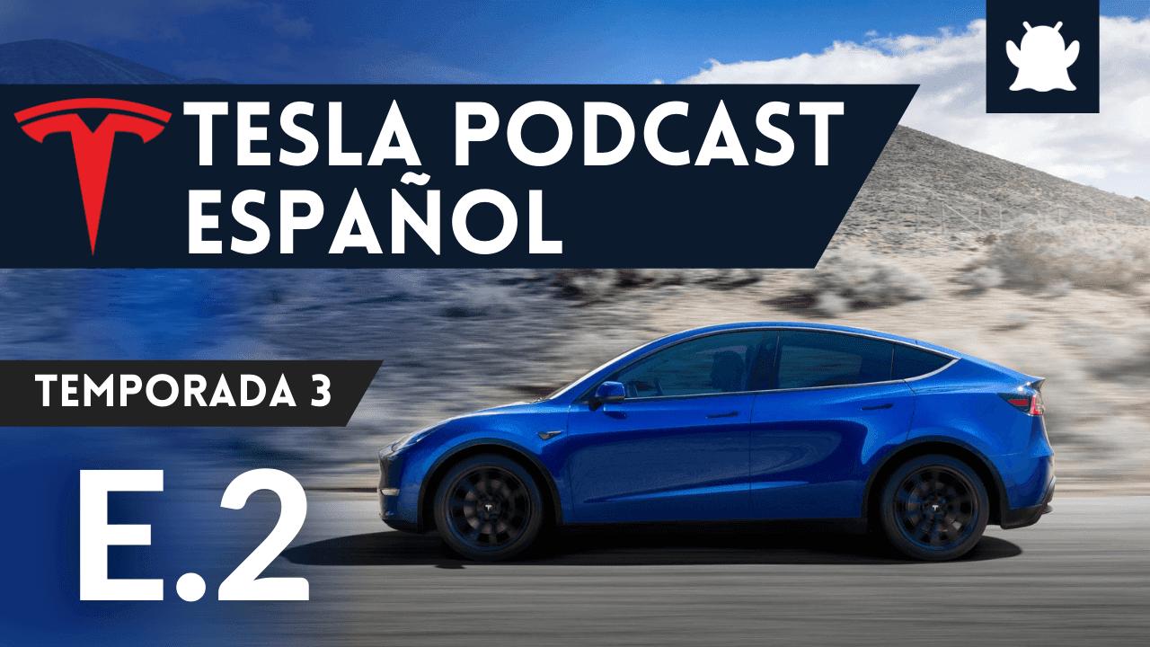 Tesla podcast español