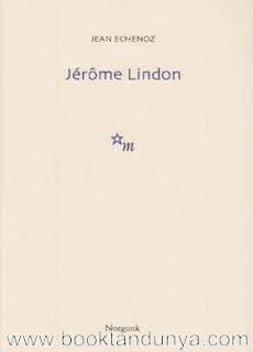 Jean Echenoz - Jerome Lindon