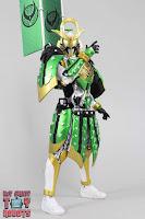 SH Figuarts Kamen Rider Zangetsu Kachidoki Arms 19