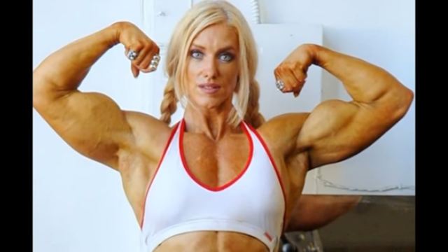 Challenges Delimiting Female Body Builders (Part 2)