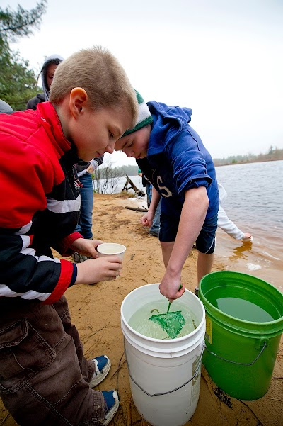 Michigan DNR's popular 'Salmon in the Classroom' program hooks kids on learning about the natural world