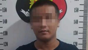 Polisi tangkap pelaku pembacok Panit Reskrim