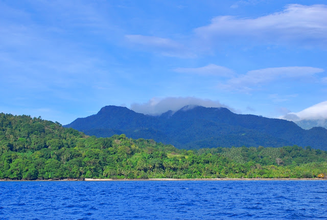 Camiguin Travel Guide