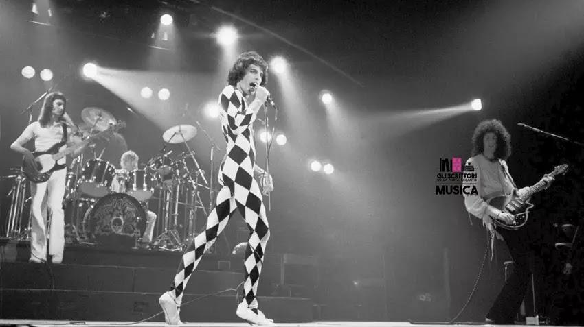 Freddie Mercury: 75 anni fa nasceva una leggenda