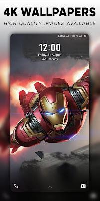 Download 4K Superheroes Wallpapers