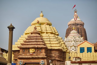 Jagannath Puti Temple fact