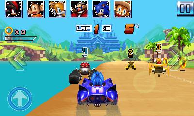 Gameloft Games Java 240×400   Games World