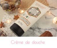 Crème de douche ultra nourrissante collines en Provence