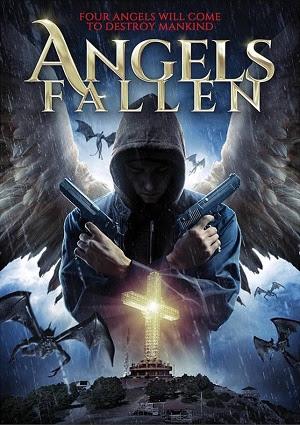 Angels Fallen (2020) Full Movie In Dual Audio Download