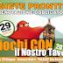 La TERZA EDIZIONE della nostra GiochiCON (Genova - sabato 29 giugno 2019)