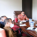 Diklat Kepemimpinan Kepala Daerah, Nanang Ermanto Paparkan Rencana Aksi Pengembangan Sumber Daya Manusia