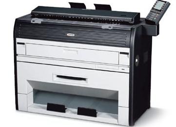 Kyocera KM-3650w Printer Driver Download