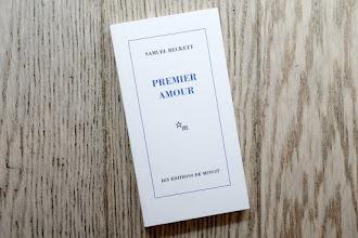 Lundi Librairie : Premier amour - Samuel Beckett