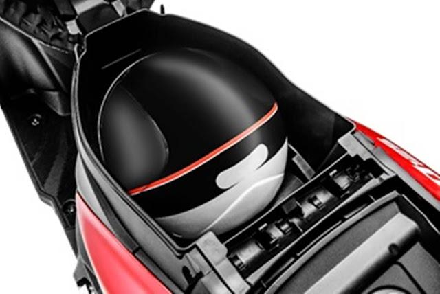 Yamaha Neo 125 UBS 2020