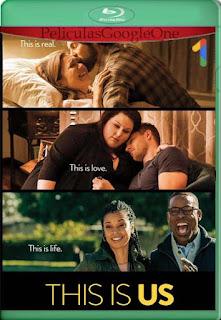 This is Us (2016) Temporada 1 [1080p Web-Dl] [Latino-Inglés] [GoogleDrive] RafagaHD