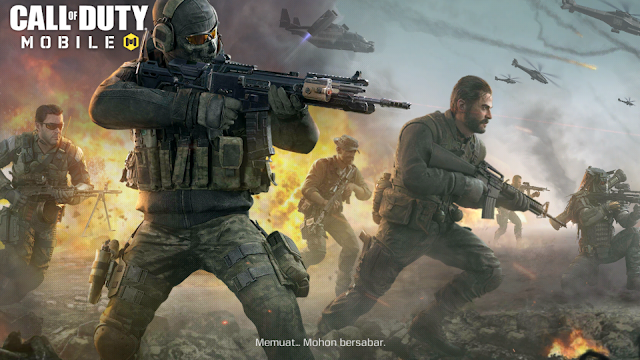 Download Wallpaper Call Of Duty Mobile, pubg, assasins, army