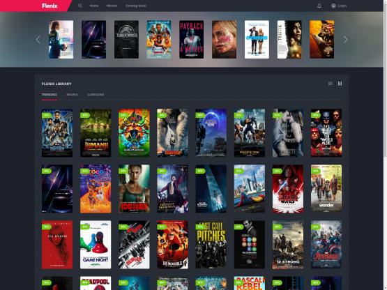 Flenix Stream Movies Online