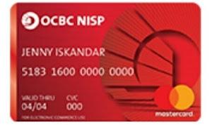 Berapa Limit Transaksi ATM & Online Banking OCBC NISP? Cek Disini!!