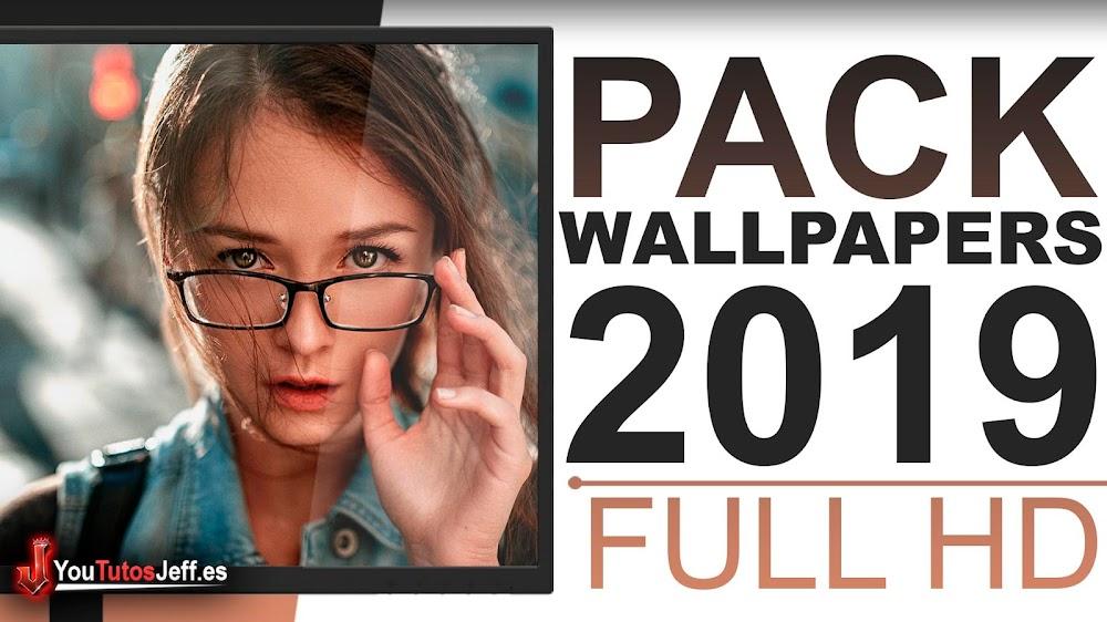 Pack de Wallpapers 2019 #3