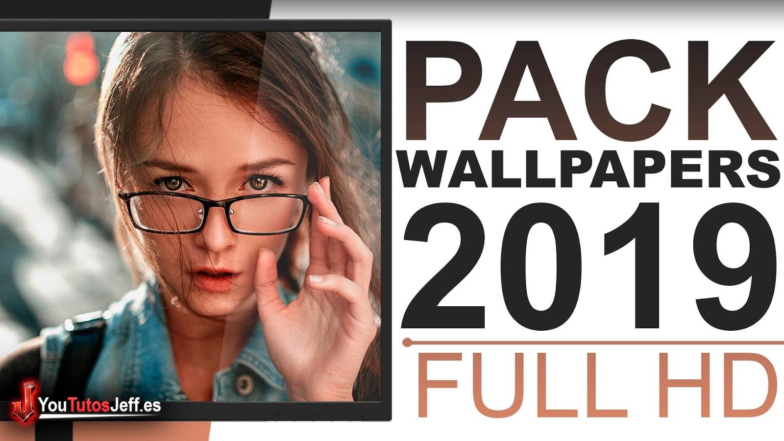 Pack de Wallpapers FULL HD 2019 #3