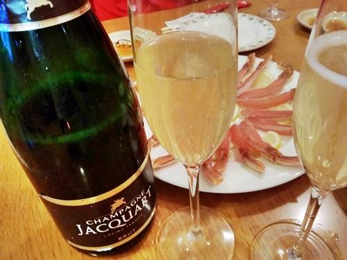Jacquart Brut (NV) ジャカール ブリュット
