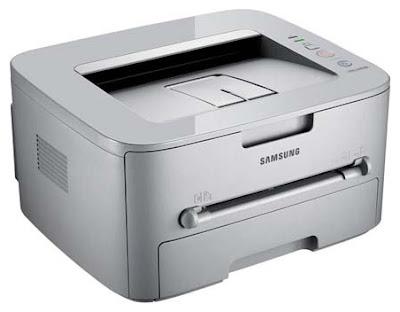 Samsung Printer ML-2581 Driver Downloads