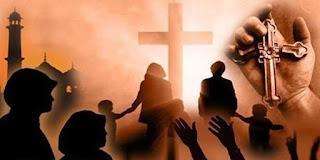 Peringatan Dari Bahaya Gerakan Kristenisasi Dan Wasilahnya