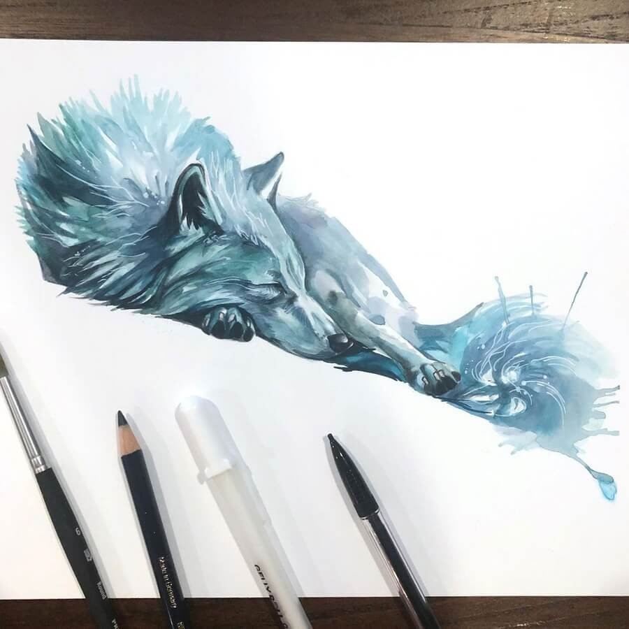 02-Sleeping-Wolf-Katy-Lipscomb-www-designstack-co