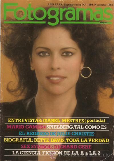 La Ficha Rosa Del Trivial La Televisión Del Año 1982