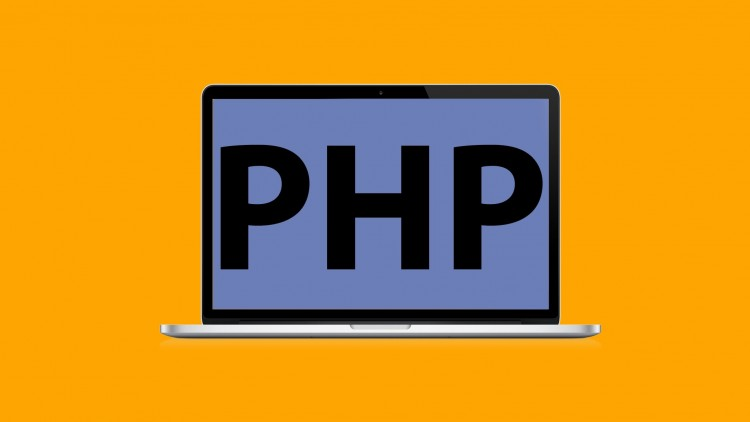 top udemy course php
