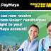 Receive Western Union Remittances Straight to Your PayMaya Account!