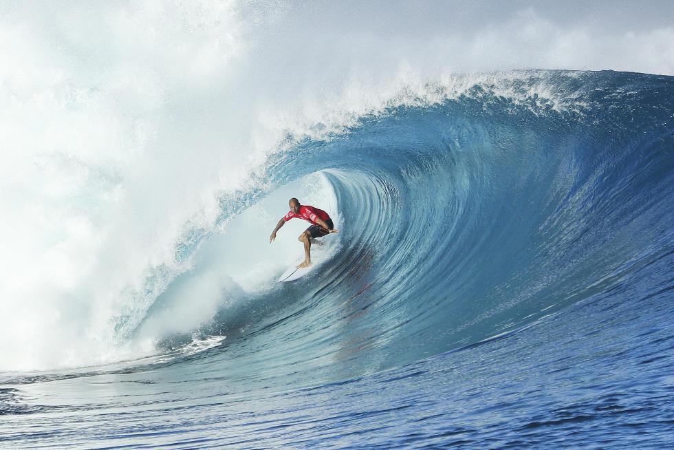 14 Kelly Slater Fiji Pro Foto WSL Kelly Cestari