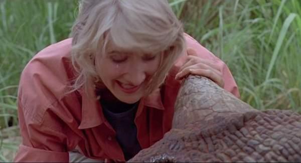 Jurassic Park 1 (1993) HD 1080p Latino